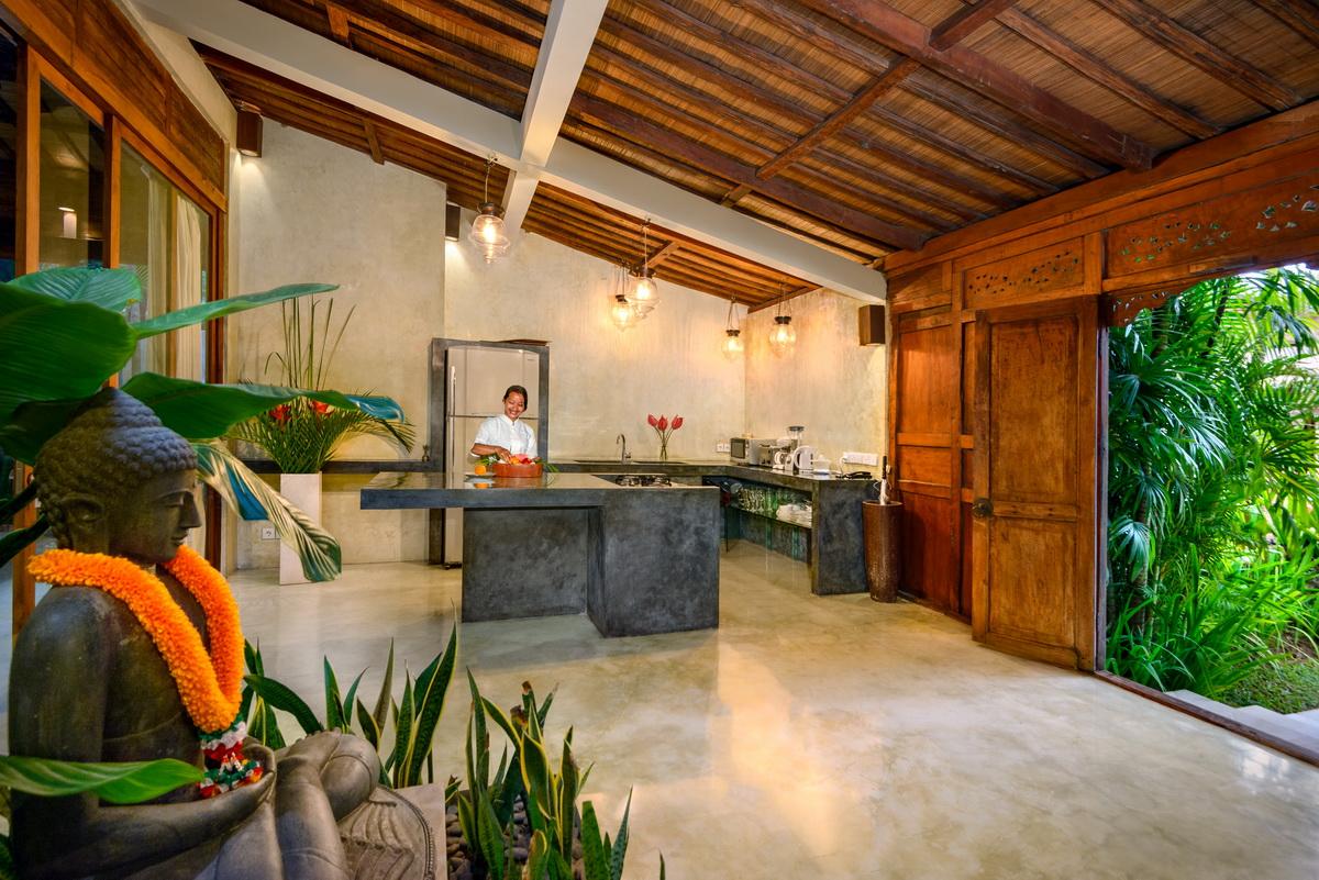 Villa Cantik Shalimar Canggu Best Price For 2021 Bali Villa Escapes