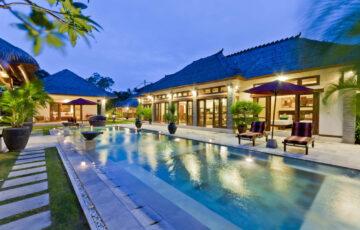 Villa An Tan Seminyak Villas