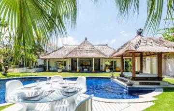 Seminyak Bali Villas - Villa Casa Luca
