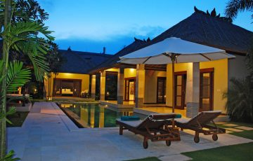 Villa Cinta Seminyak Villas