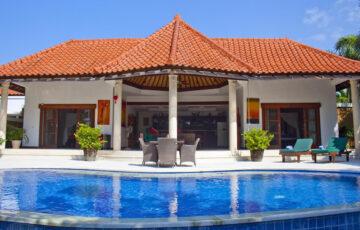 Villa Ginger Seminyak villas