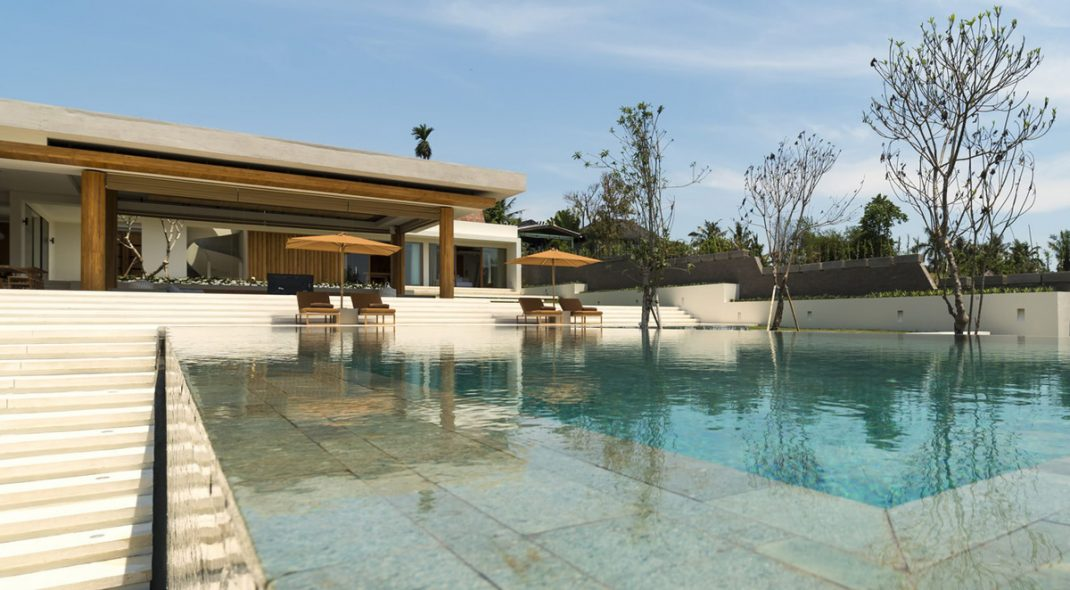 The Iman Villa Canggu Villas