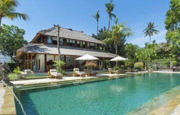 Villa Batujimbar Sanur villas