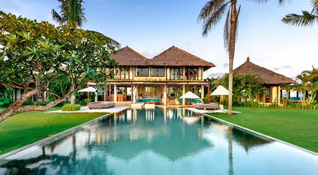 Villa Shalimar Canggu 48 Br Best Price Guaranteed BALI VILLA Cool 12 Bedroom House