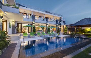 Villa Wiljoba Canggu Bali Villas