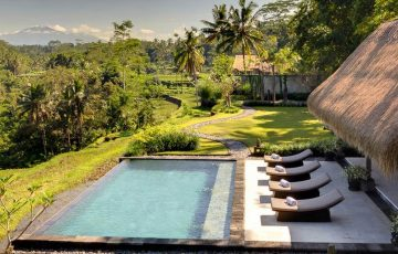 Villa Kelusa Ubud Villas