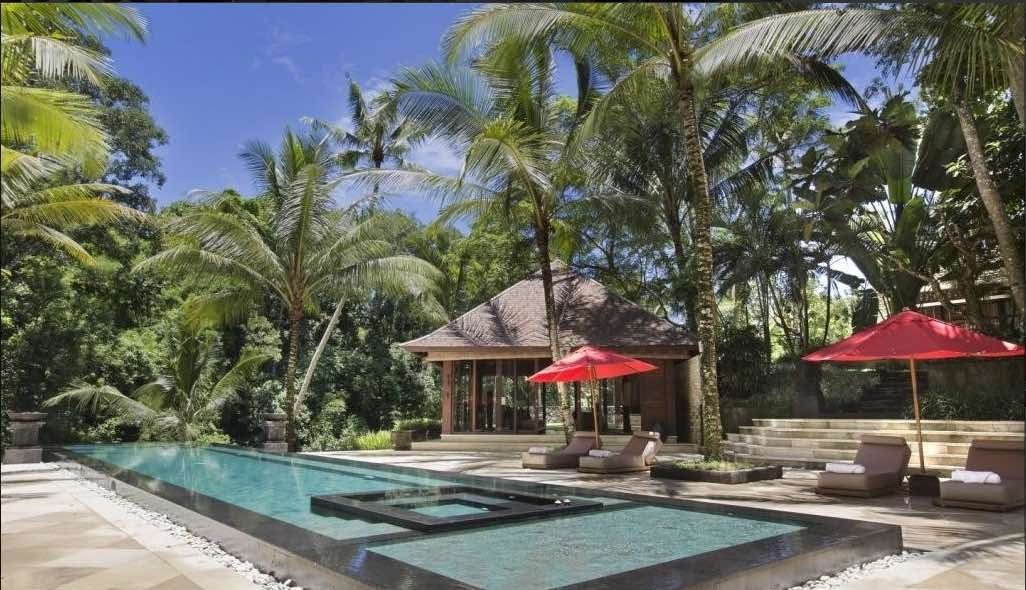 Villa The Sanctuary Canggu Bali Villas