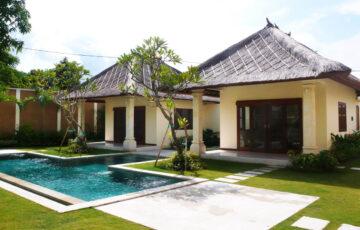 Villa Cemara SeminyakVillas