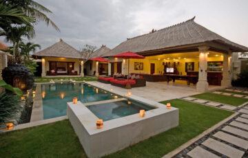 Villa Jaclan Seminyak Villas