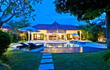 Villa Mango Seminyak Villas