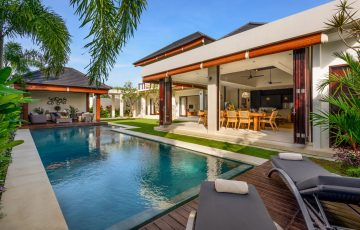 Canggu Bali Villas - Villa The Maya