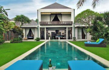 Villa Samudra Sanur Villas
