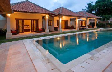 Villa Santi Seminyak Villas