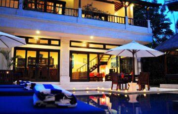 Villa Sayang Seminyak Villas