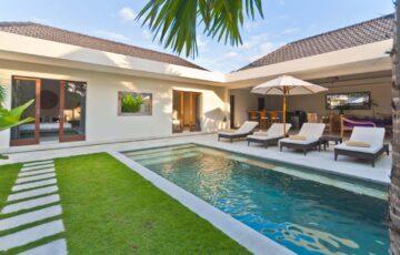 Villa Umah Kupu - Kupu Seminyak Villas