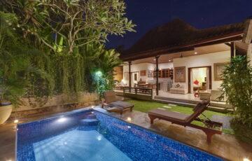 Villa 8 Deluxe Seminyak villas