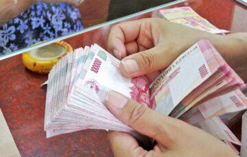 money changers bali