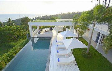 villa l Lombok Villas