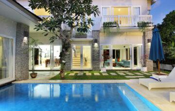 Villa Alun Seminyak Villas Bali