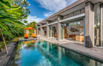 Seminyak Bali Villas - Villa Indah