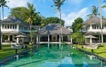 Villa Matahari Canggu Villas
