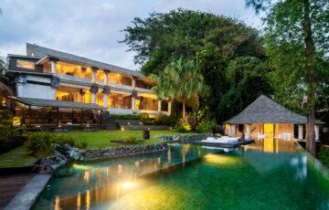 Villa Matisse Canggu Bali Villas