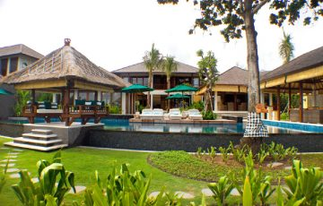 Villa Puri Awani Sanur Villas