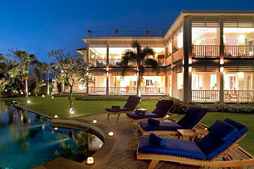 Villa Surgawi Canggu Bali Villas