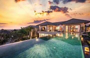 villa dewi lanjar - private pool bali villas