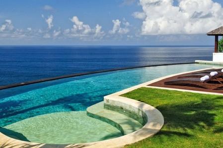 Villas In Bali With Private Pool Bali Gates Of Heaven