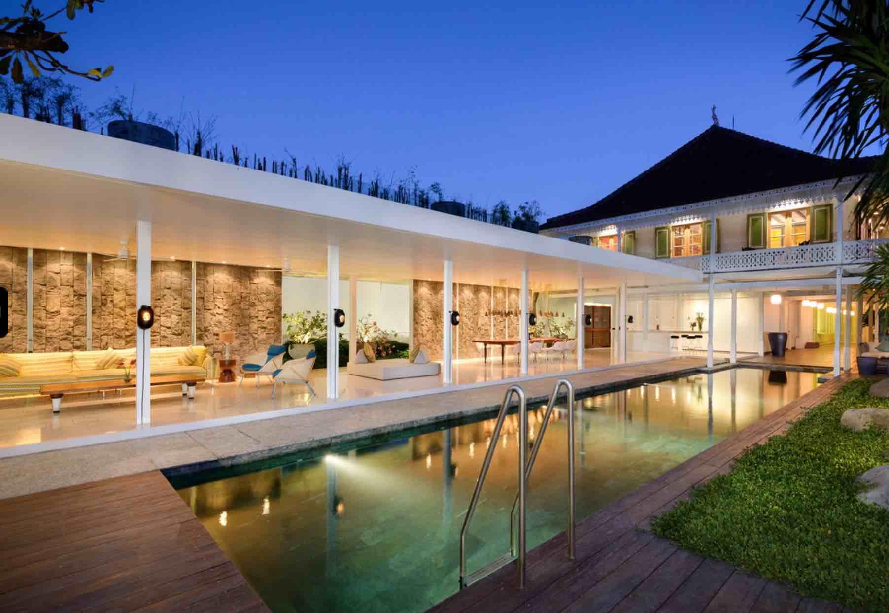 Seminyak villas