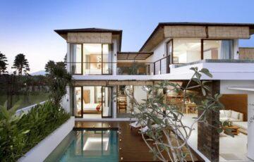 Villa Sandy Canggu Bali Villas