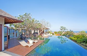 The Shanti Residence Nusa Dua Villas