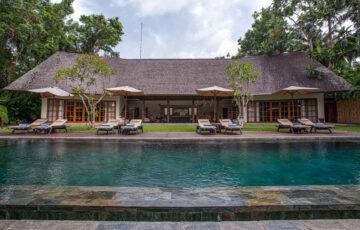 Villa Tirtadari Canggu Bali Villas