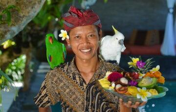 Instagram worthy pics Bali