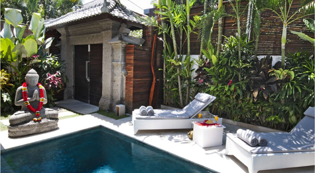 Villa Sabtu Seminyak Villas to rent