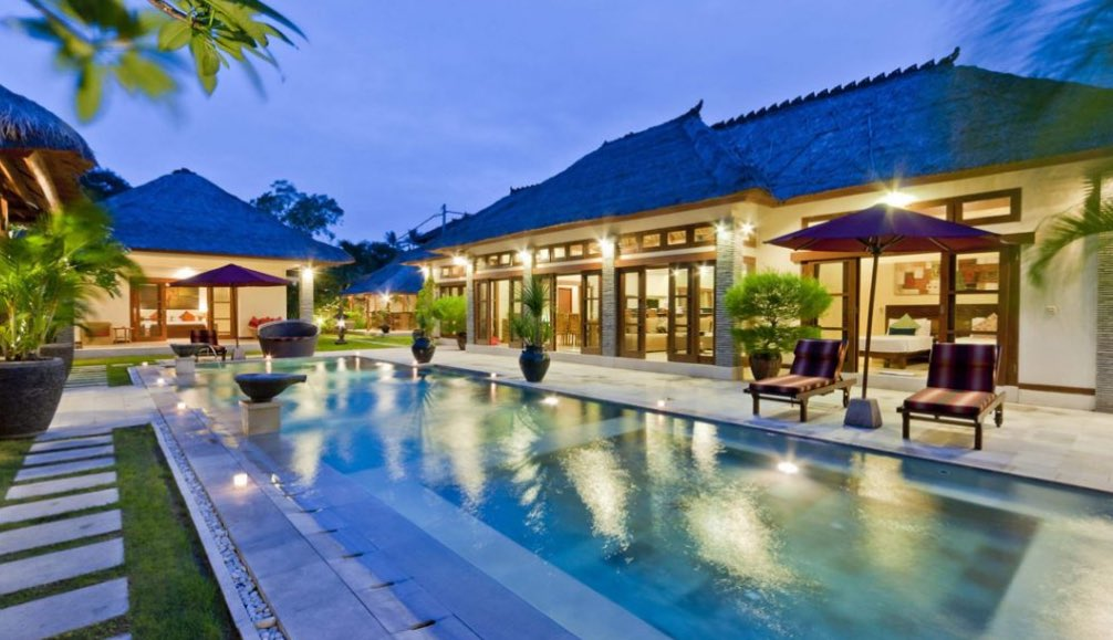 5 star villas in bali great rates for 2018 bali villa