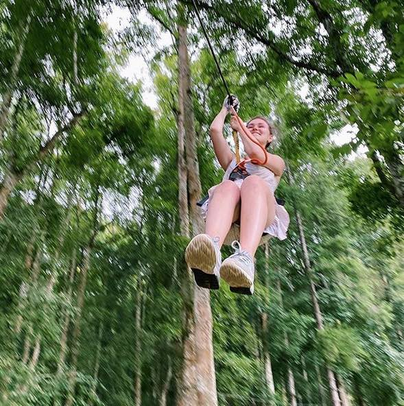 Bali Treetops