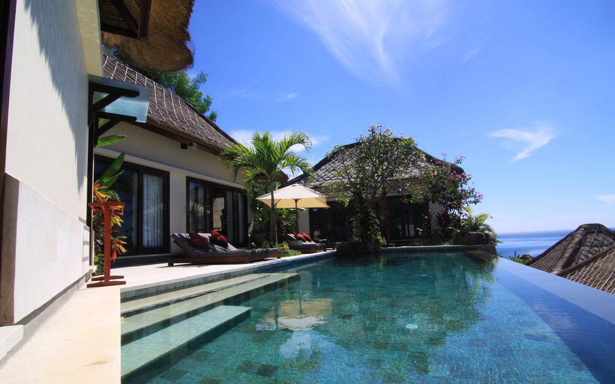 The Griya Villas Spa Amed Top Deals For 2020 Bali Villa Escapes