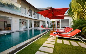 Seminyak Bali Villas - Villa Miro