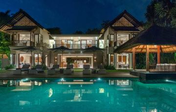 Villa Seseh Beach II Canggu Bali Villas
