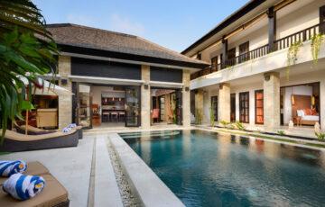 Villa Amman Seminyak Bali Villas