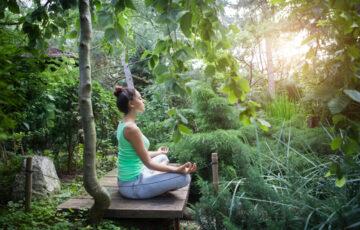 Rent a yoga villa in Seminyak, Bali