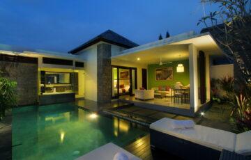 Villa Royal Samaja Seminyak Villas