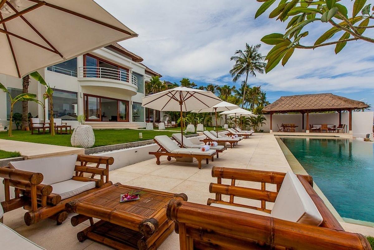 Villa Lucia Candidasa Best Price For 2020 Bali Villa Escapes