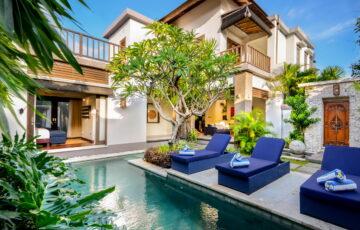 Seminyak Bali Villas - Villa Namira