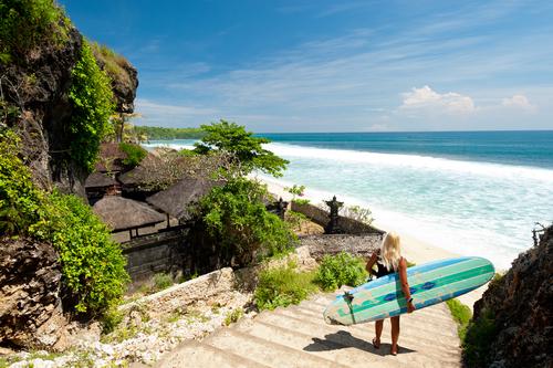 surf villas Bali - Bali villas
