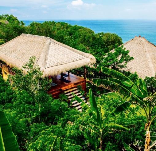 yoga Uluwatu -uluwatu surf villas