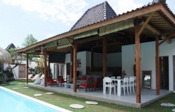 Villa Thiara Seminyak Villas to rent in Bali