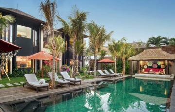 Villa Abakoi Seminyak Villas Bali